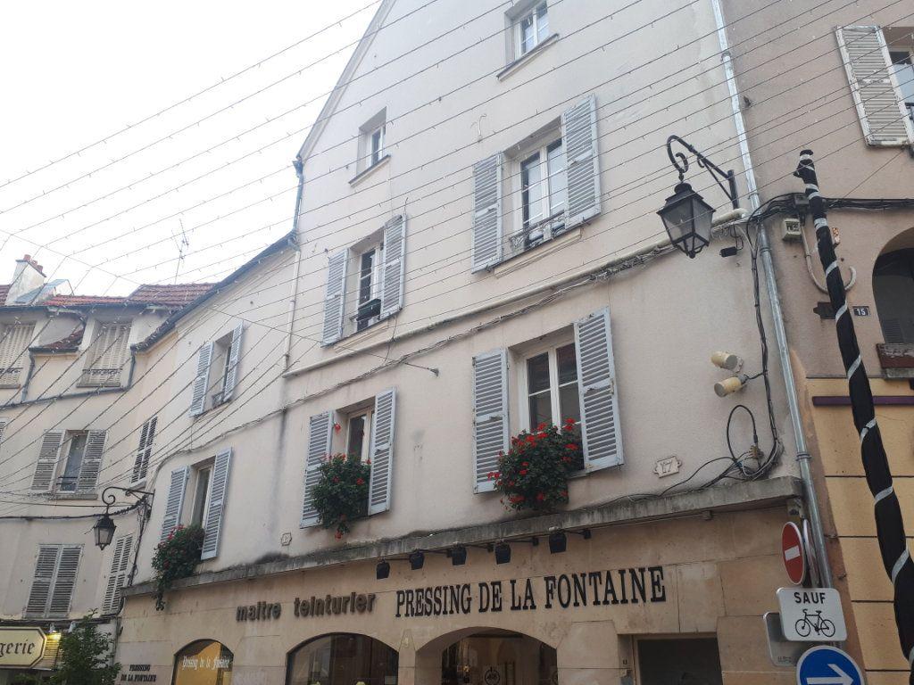 Appartement à louer 3 64.47m2 à Lagny-sur-Marne vignette-3