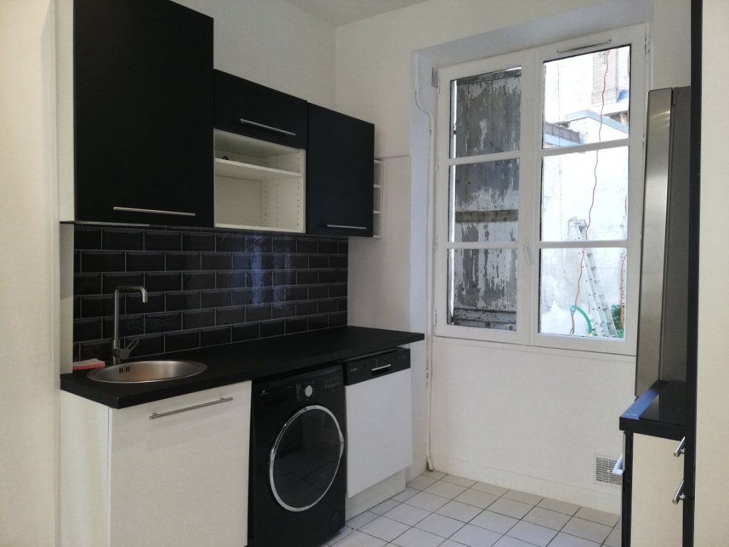 Appartement à louer 2 28.6m2 à Lagny-sur-Marne vignette-1