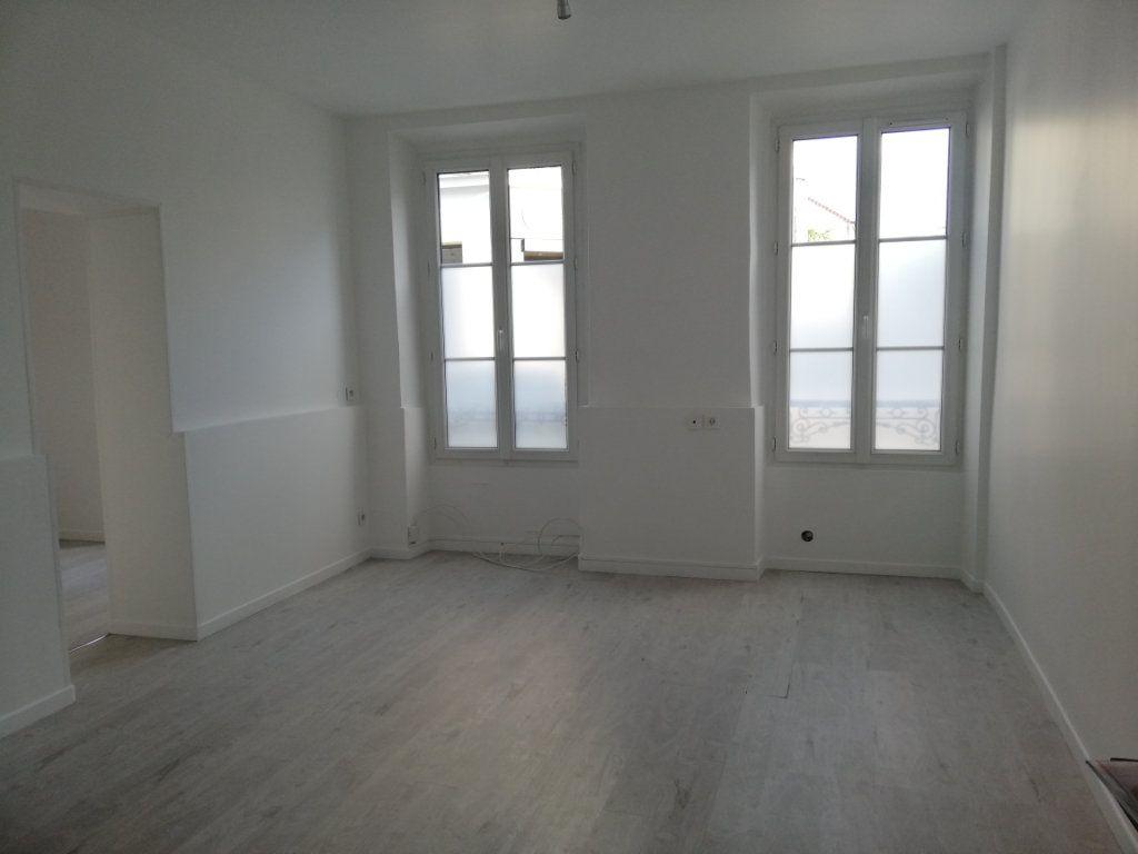 Appartement à louer 2 28.6m2 à Lagny-sur-Marne vignette-3