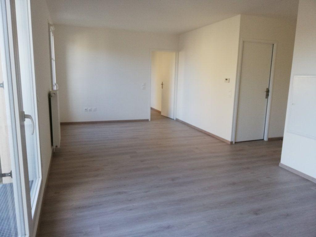 Appartement à louer 2 47m2 à Dampmart vignette-3