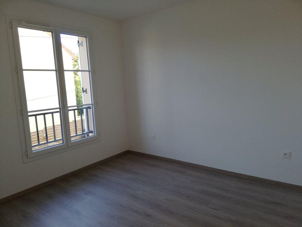 Appartement à louer 2 47m2 à Dampmart vignette-5