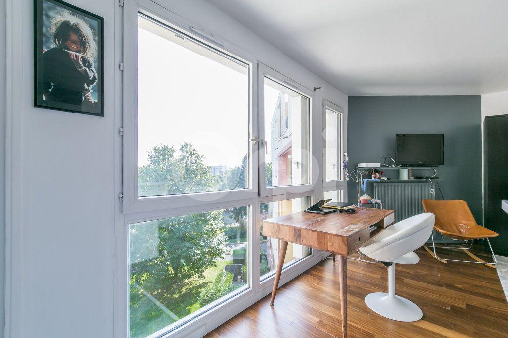 Appartement à vendre 1 32.83m2 à Noisiel vignette-2