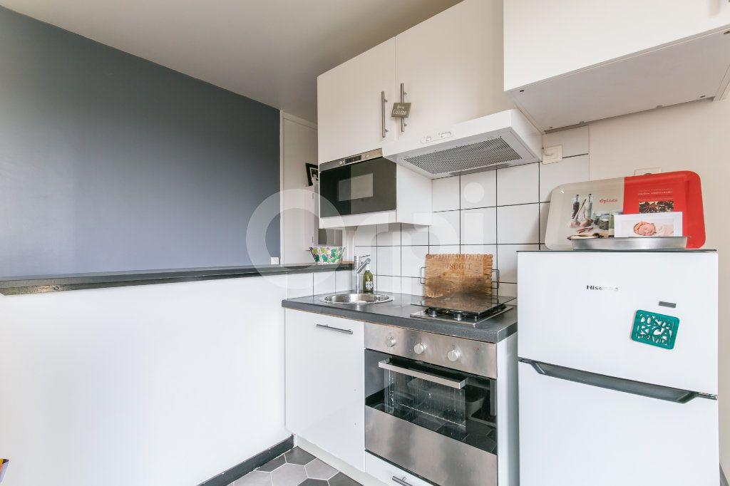 Appartement à vendre 1 32.83m2 à Noisiel vignette-4