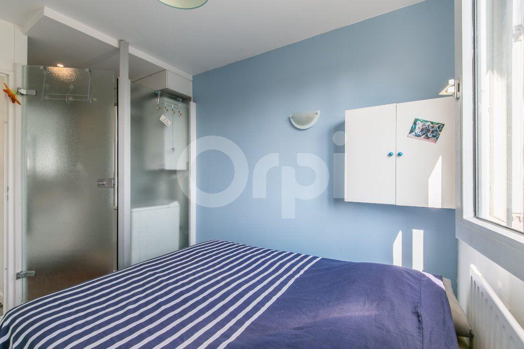 Appartement à vendre 1 32.83m2 à Noisiel vignette-7