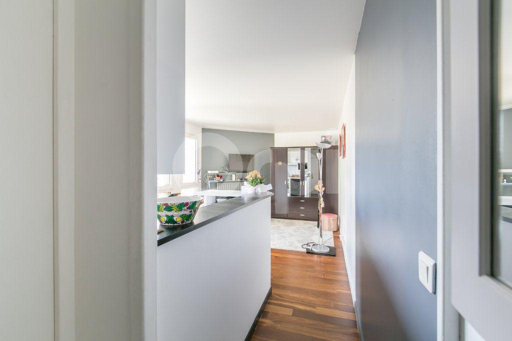 Appartement à vendre 1 32.83m2 à Noisiel vignette-11