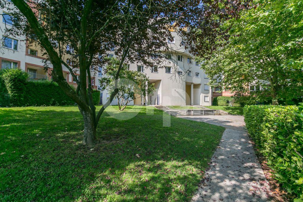 Appartement à vendre 1 32.83m2 à Noisiel vignette-13