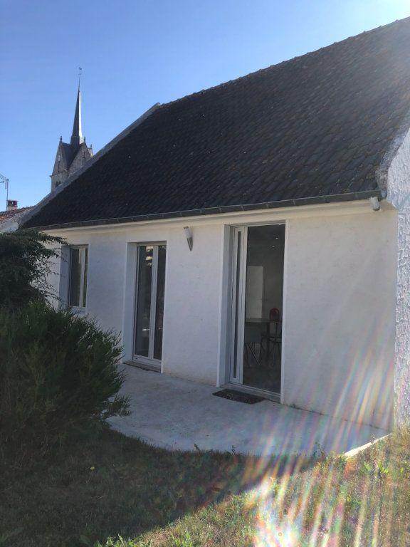 Maison à vendre 4 75m2 à Pécy vignette-1