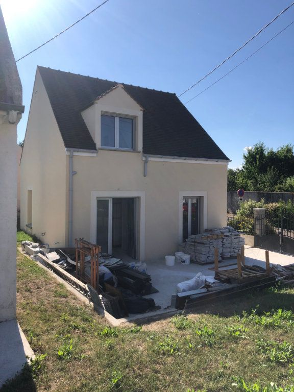 Maison à vendre 4 70m2 à Pécy vignette-1