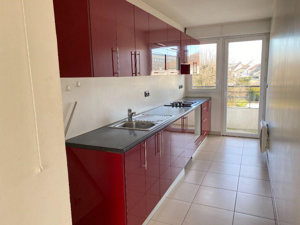 Appartement à vendre 3 68.47m2 à Pontault-Combault vignette-3