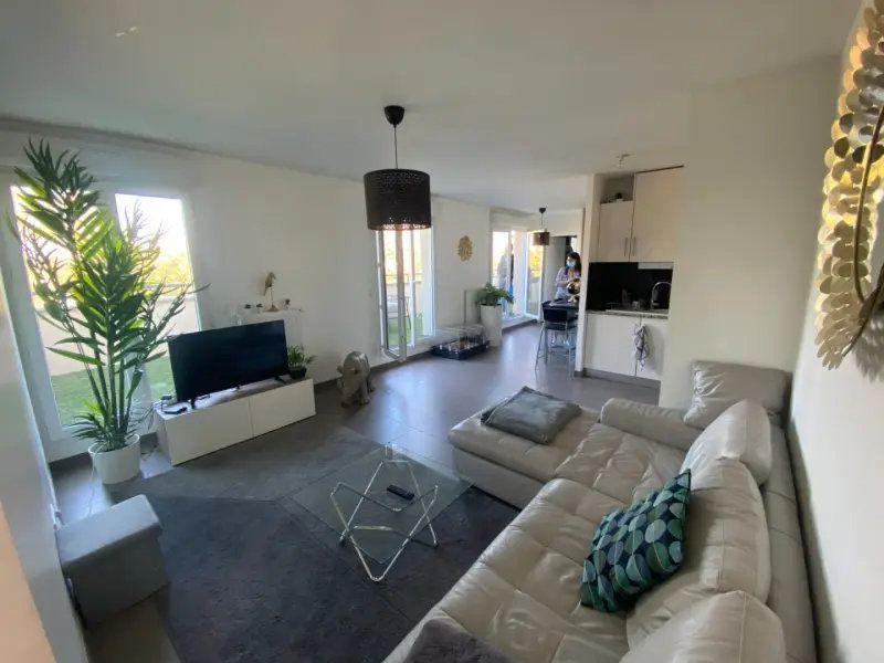 Appartement à vendre 3 62m2 à Pontault-Combault vignette-2