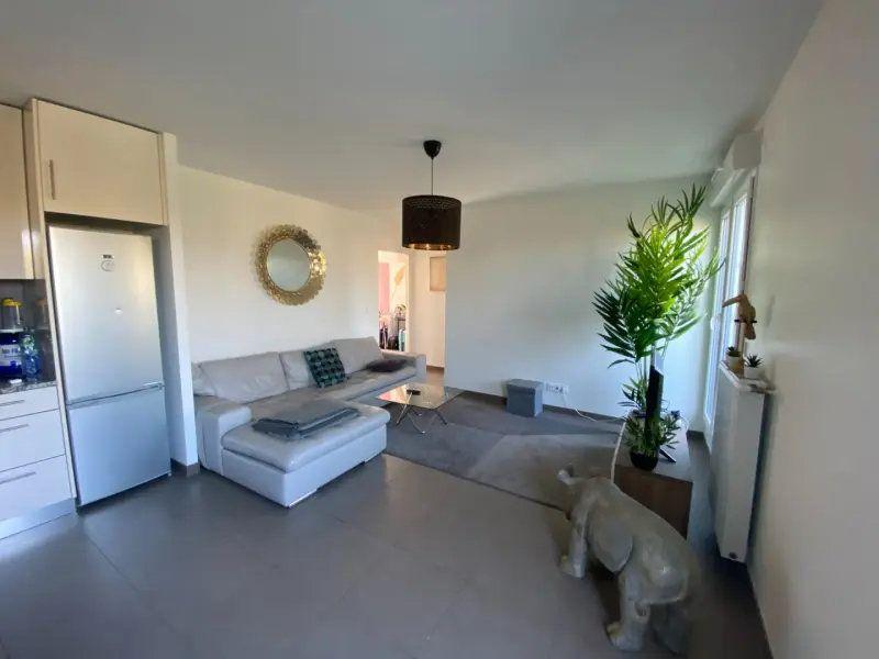 Appartement à vendre 3 62m2 à Pontault-Combault vignette-3