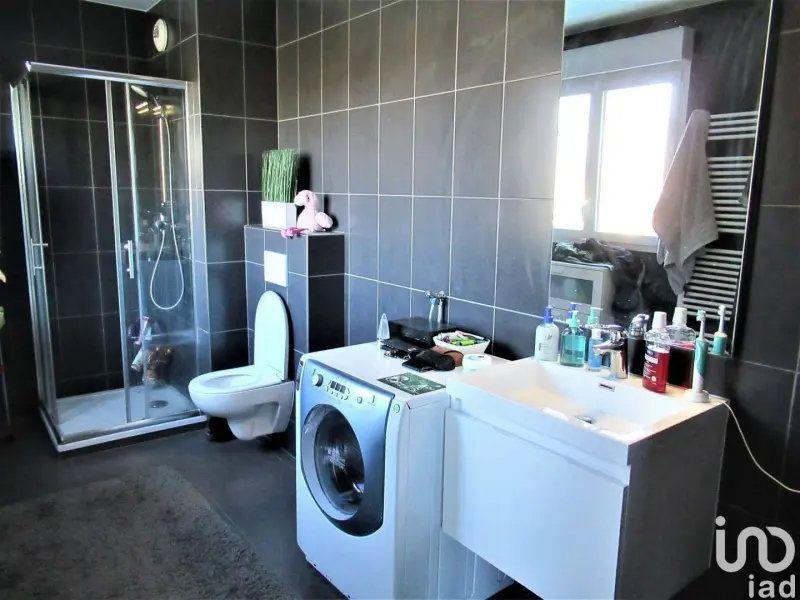 Appartement à vendre 3 62m2 à Pontault-Combault vignette-7