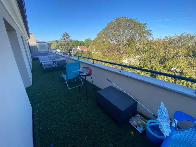 Appartement à vendre 3 62m2 à Pontault-Combault vignette-10