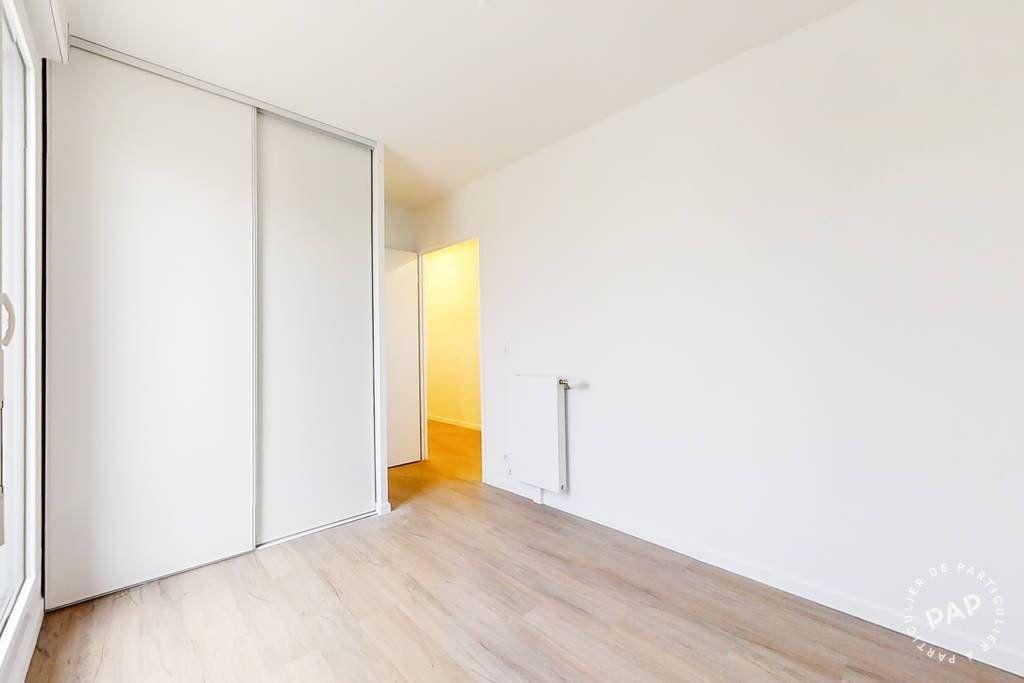Appartement à louer 4 92.66m2 à Pontault-Combault vignette-5