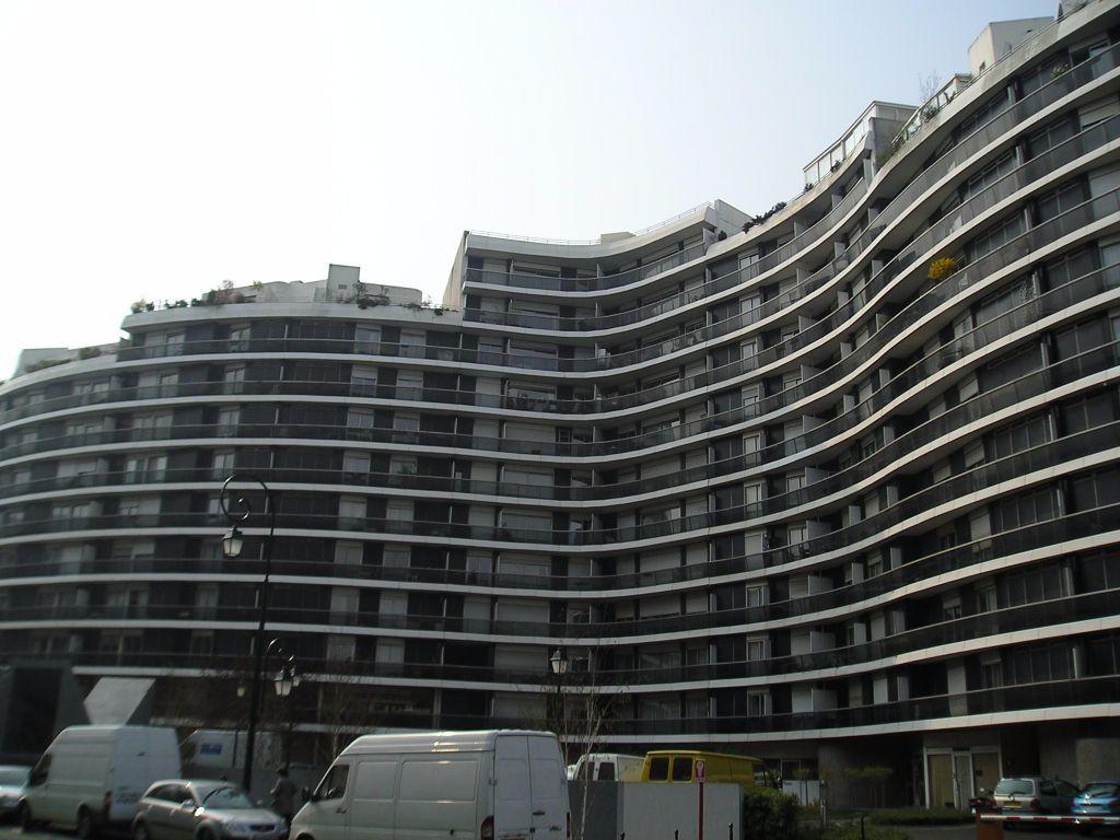 Appartement à louer 1 17m2 à Paris 12 vignette-12