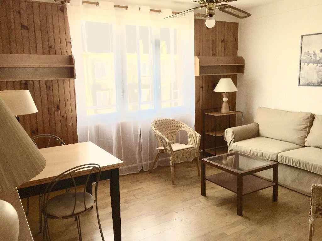 Appartement à louer 2 43.92m2 à Champigny-sur-Marne vignette-1