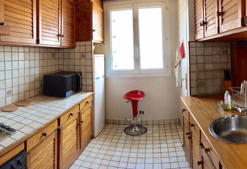 Appartement à louer 2 43.92m2 à Champigny-sur-Marne vignette-3