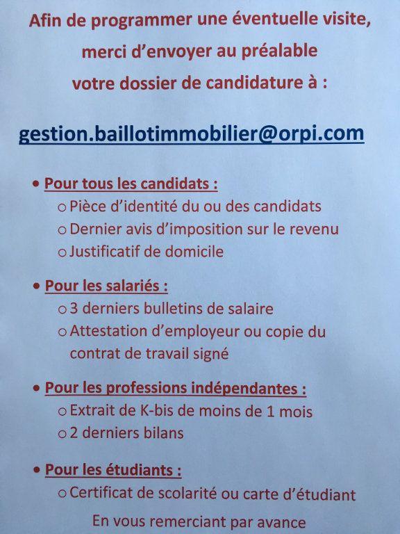 Maison à louer 3 49.21m2 à Saint-Maur-des-Fossés vignette-2