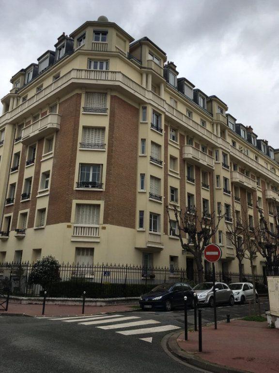 Appartement à louer 2 49.62m2 à La Varenne - Saint-Maur-des-Fossés vignette-1