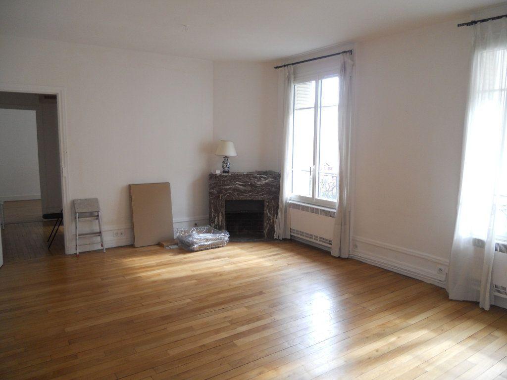 Appartement à louer 2 49.62m2 à La Varenne - Saint-Maur-des-Fossés vignette-4
