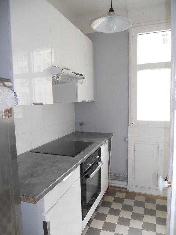 Appartement à louer 2 49.62m2 à La Varenne - Saint-Maur-des-Fossés vignette-5