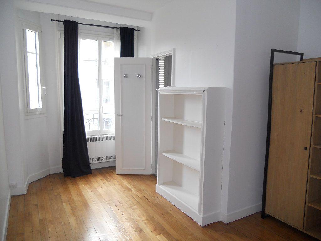 Appartement à louer 2 49.62m2 à La Varenne - Saint-Maur-des-Fossés vignette-7