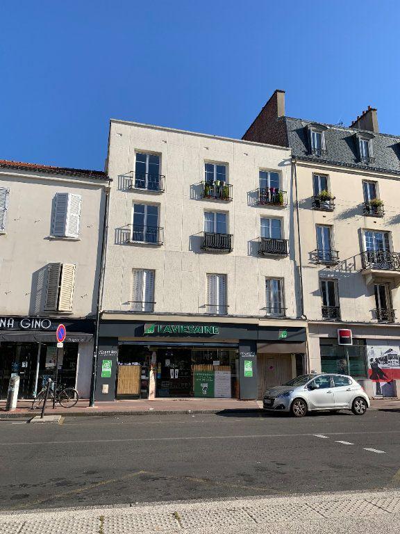 Appartement à louer 2 40.38m2 à La Varenne - Saint-Maur-des-Fossés vignette-1