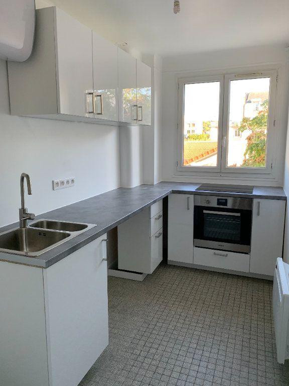 Appartement à louer 2 40.38m2 à La Varenne - Saint-Maur-des-Fossés vignette-4