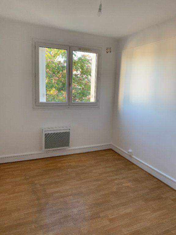 Appartement à louer 2 40.38m2 à La Varenne - Saint-Maur-des-Fossés vignette-6