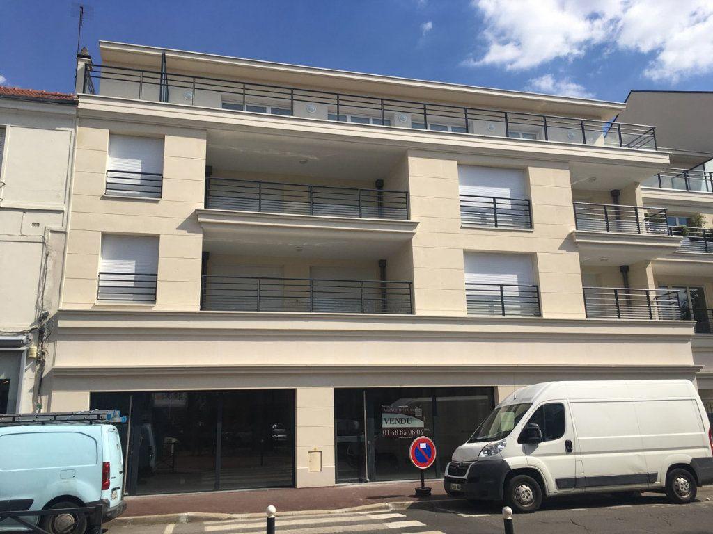 Appartement à louer 2 46.27m2 à Saint-Maur-des-Fossés vignette-1