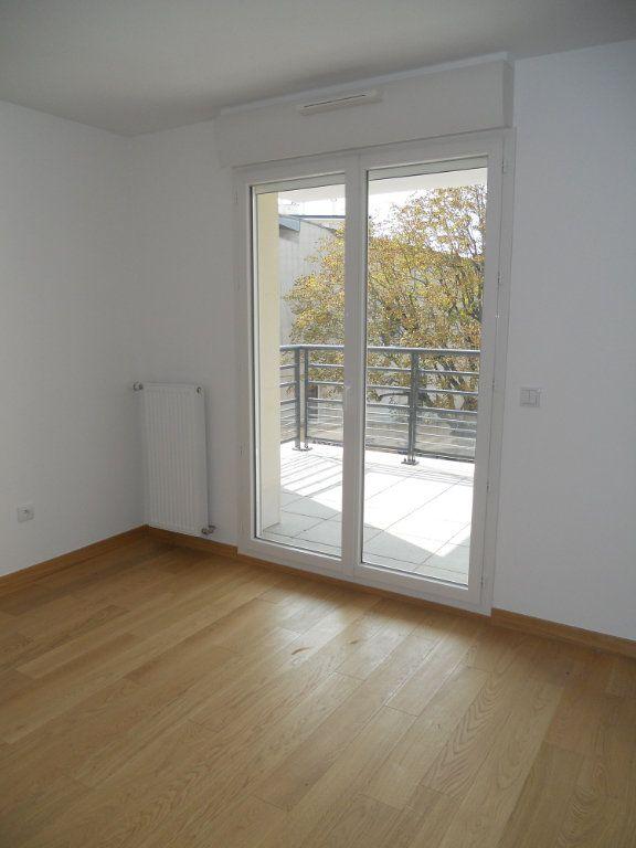Appartement à louer 2 46.27m2 à Saint-Maur-des-Fossés vignette-8