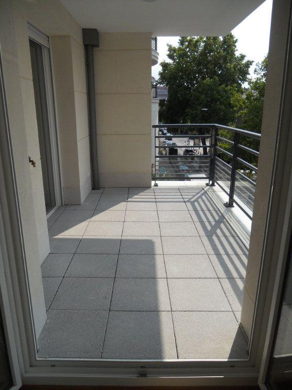 Appartement à louer 2 46.27m2 à Saint-Maur-des-Fossés vignette-9