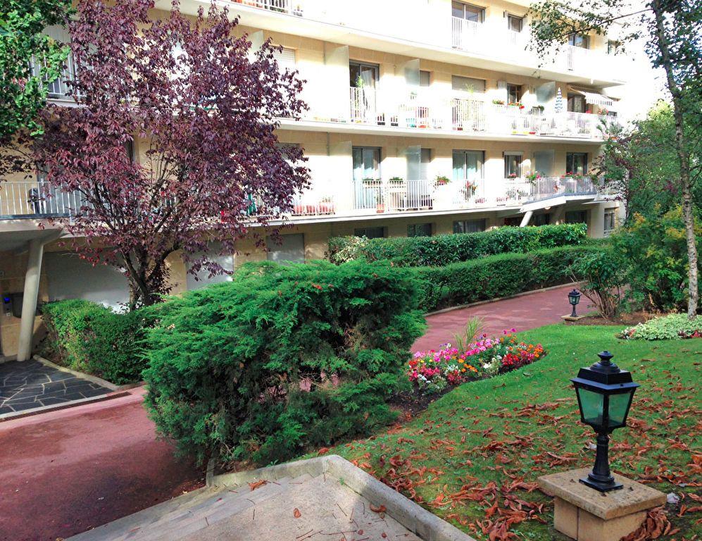 Appartement à louer 1 19m2 à Saint-Maur-des-Fossés vignette-1
