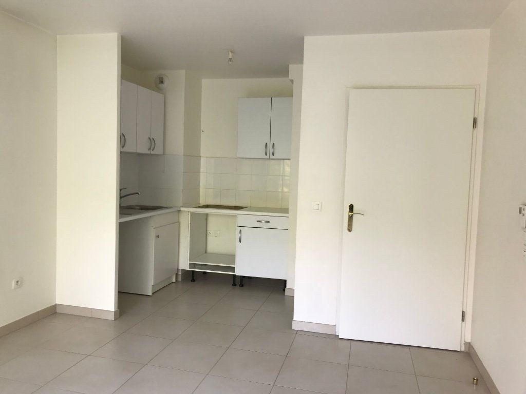 Appartement à louer 2 39.65m2 à Sucy-en-Brie vignette-1