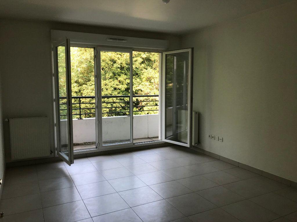 Appartement à louer 2 39.65m2 à Sucy-en-Brie vignette-2