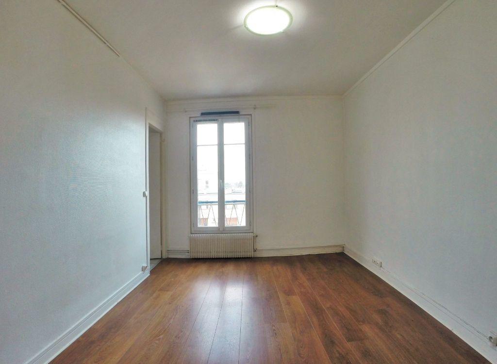 Appartement à louer 1 18.17m2 à Limeil-Brévannes vignette-1