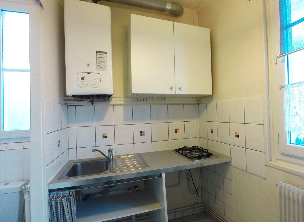 Appartement à louer 1 18.17m2 à Limeil-Brévannes vignette-2