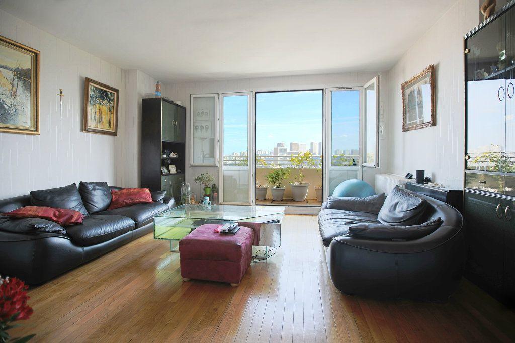 Appartement à vendre 5 85.37m2 à Paris 14 vignette-2