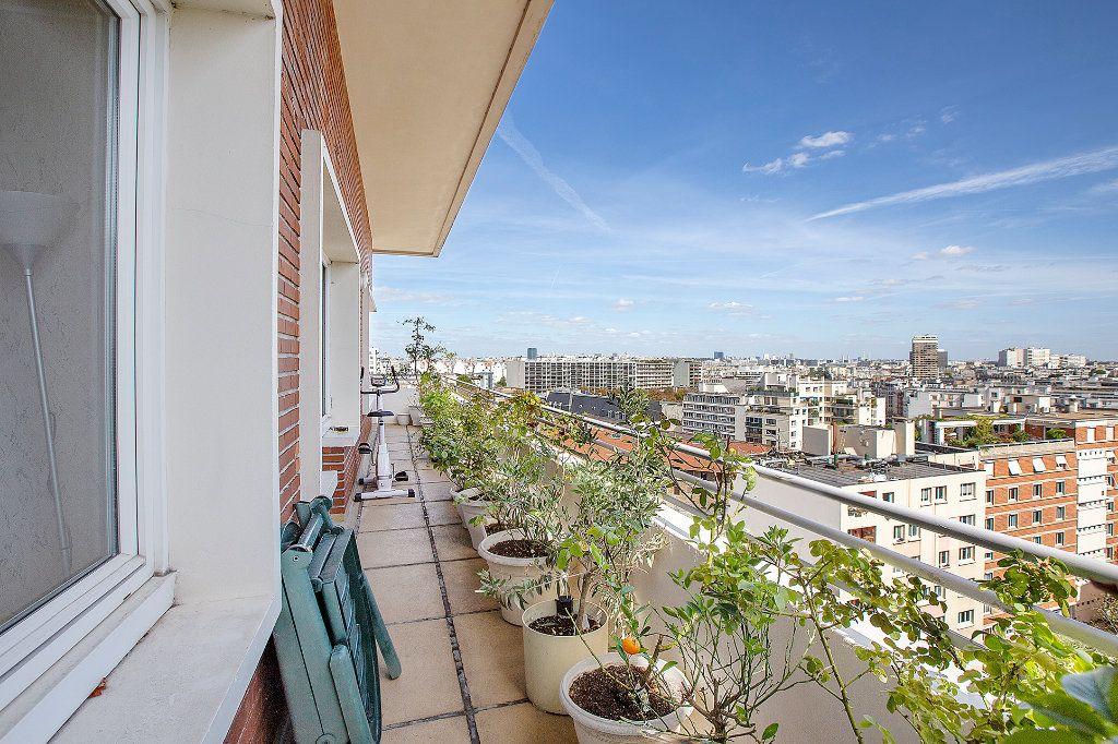 Appartement à vendre 5 85.37m2 à Paris 14 vignette-12