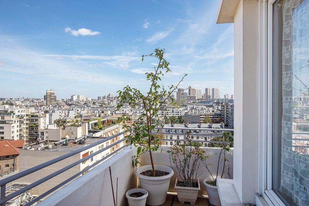 Appartement à vendre 5 85.37m2 à Paris 14 vignette-13