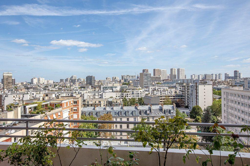 Appartement à vendre 5 85.37m2 à Paris 14 vignette-14