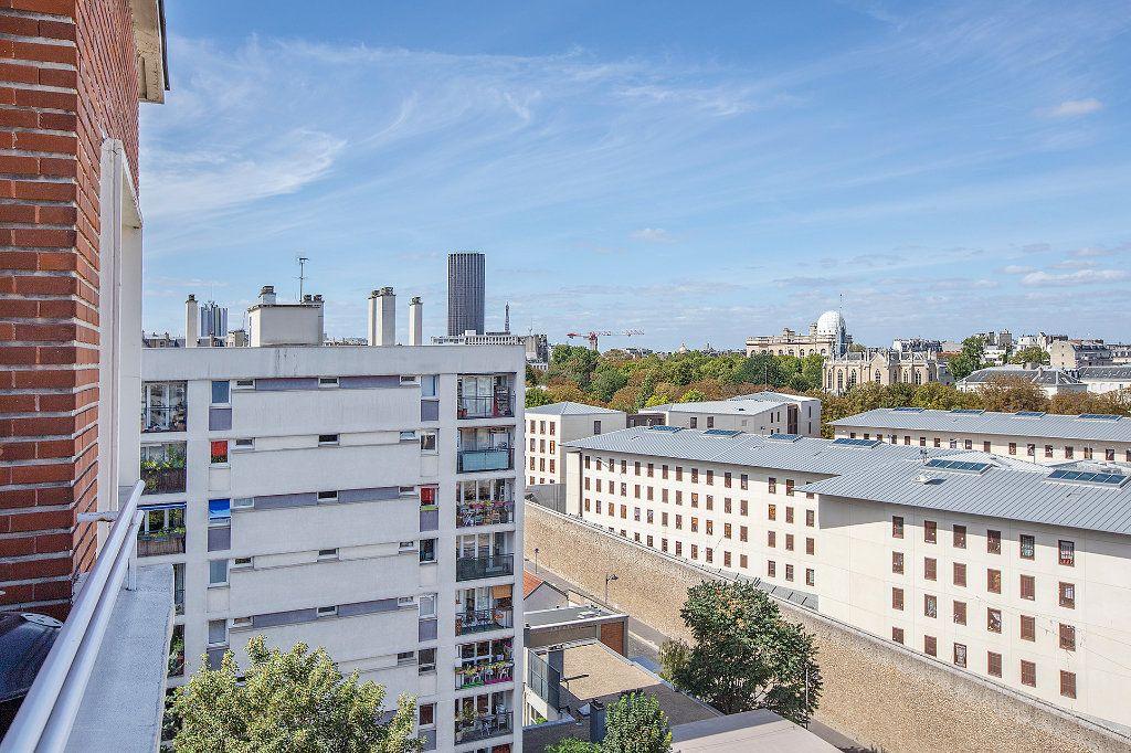Appartement à vendre 5 85.37m2 à Paris 14 vignette-15