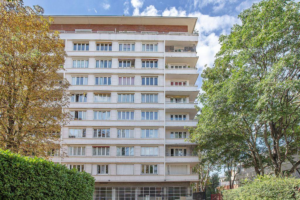 Appartement à vendre 5 85.37m2 à Paris 14 vignette-16