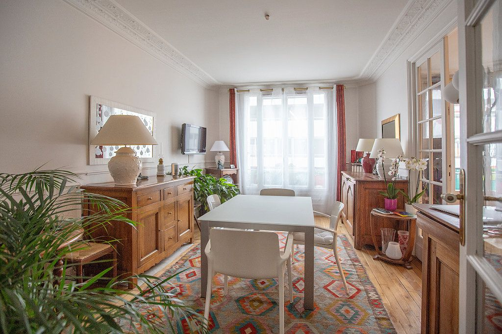 Appartement à vendre 3 67.68m2 à Paris 13 vignette-5