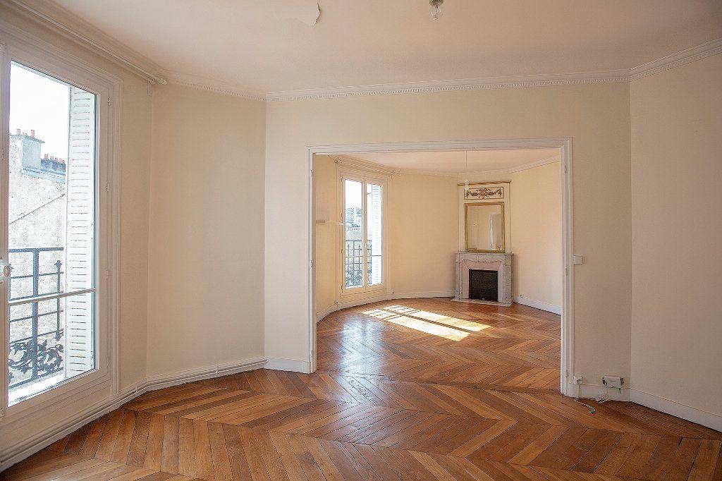 Appartement à vendre 3 60.12m2 à Paris 13 vignette-6