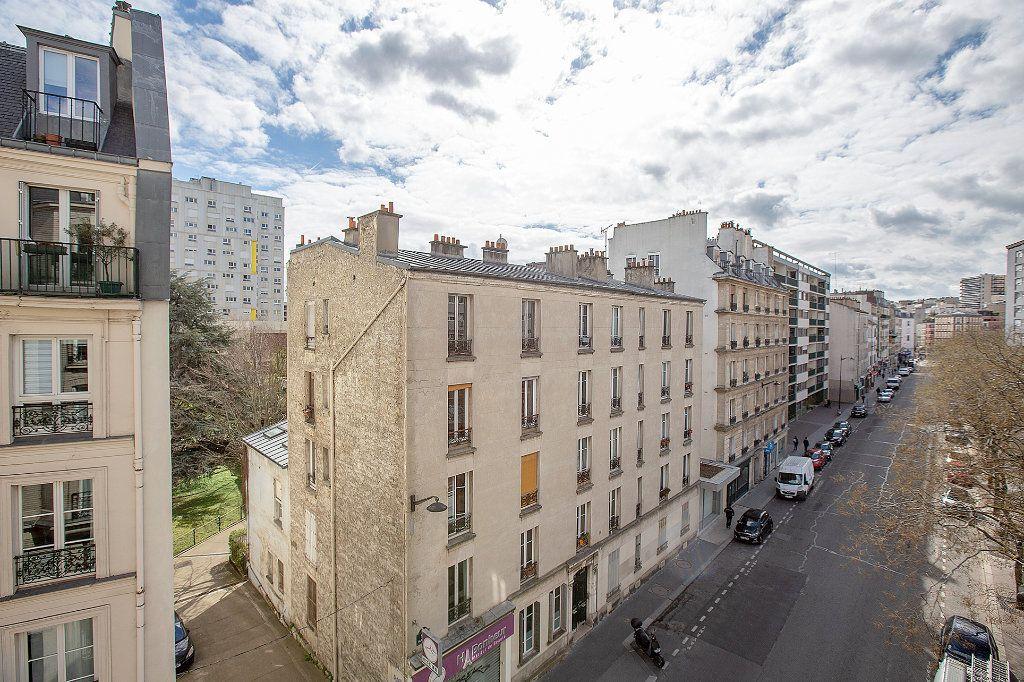 Appartement à vendre 3 60.12m2 à Paris 13 vignette-7
