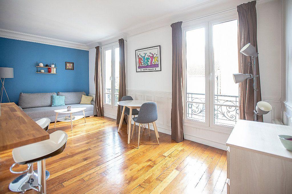 Appartement à louer 2 33.68m2 à Paris 13 vignette-1