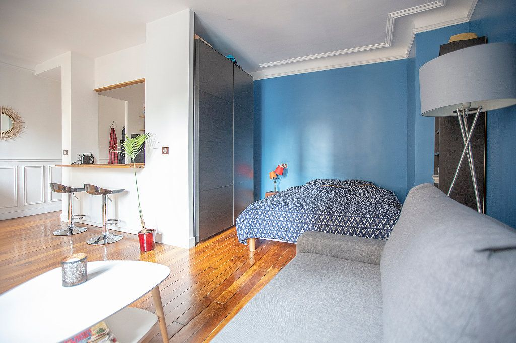 Appartement à louer 2 33.68m2 à Paris 13 vignette-8