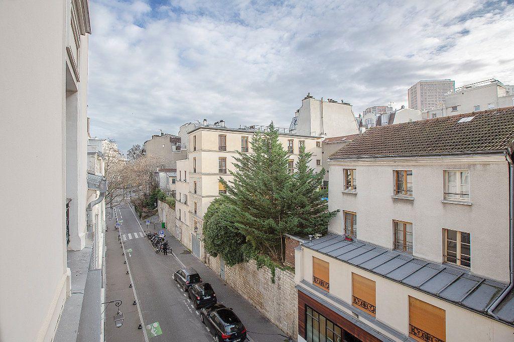 Appartement à louer 2 33.68m2 à Paris 13 vignette-11