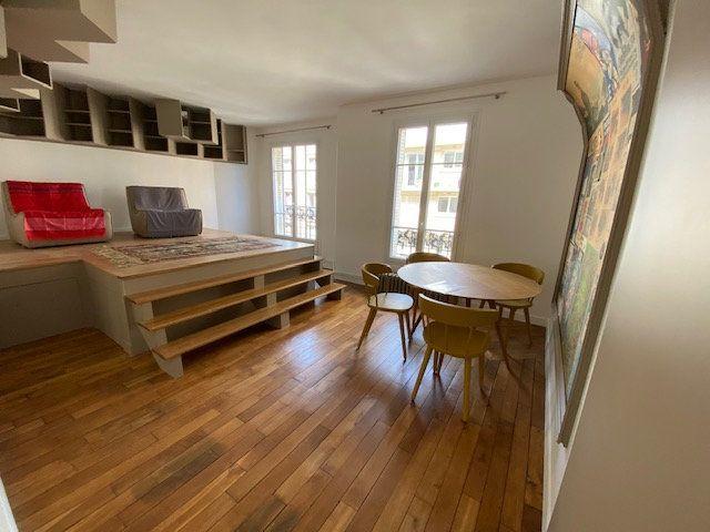 Appartement à louer 2 52.77m2 à Paris 13 vignette-2